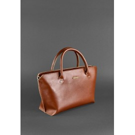 Женская сумка Midi Коньяк