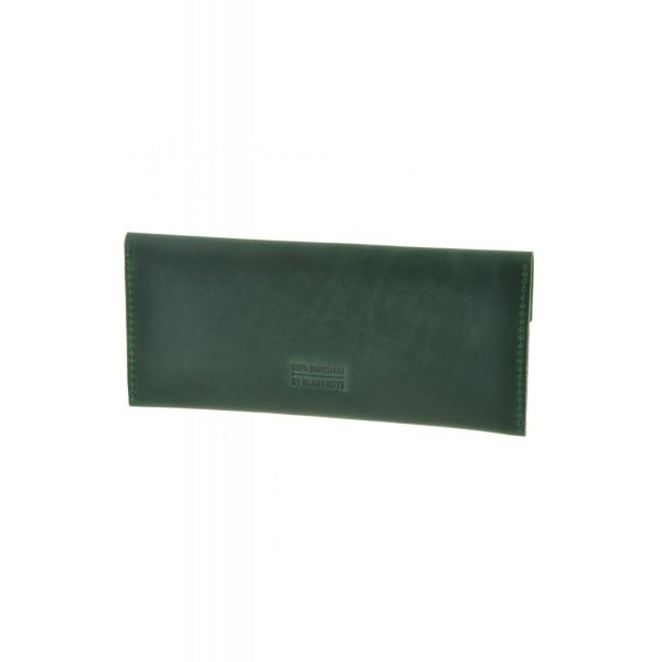 cb1a756a4fe8 Клатч-конверт Изумруд, купить кошелек Чернигов, цена - Украина
