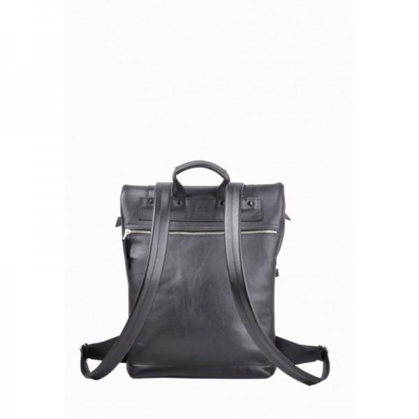 Рюкзак Desert Black (гладкий)