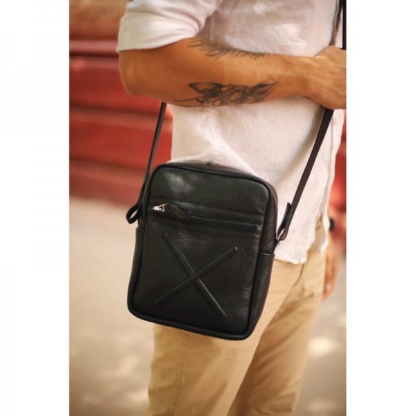 Мужская сумка Onyx Black