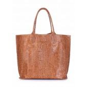 Кожаная сумка Amphibia