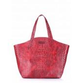 Кожаная сумка Fiore