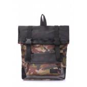 Камуфляжный рюкзак Commando