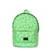 Рюкзак стеганый с уточками