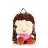 Детский рюкзак с медведем