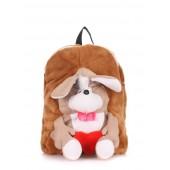 Детский рюкзак с собакой