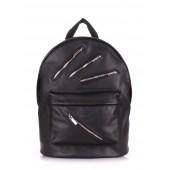 Кожаный рюкзак Rockstar