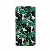 """Портативная батарея. Павербанк """"Пальмовые листья"""" 5000mah"""